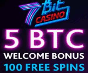 7Bit Casino Recension och Betyg