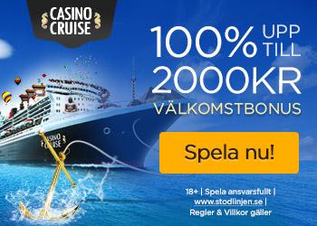 Besök Casino Cruise