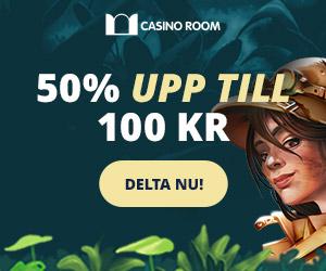 Casino Room Recension och Betyg