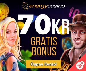 Besök Energy Casino