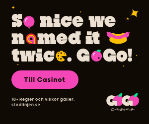 Besök GoGo Casino