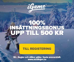 iGame Casino