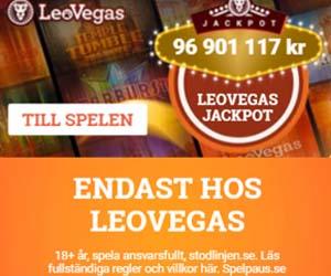 Besök Leo Vegas