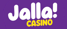 Jalla Casino bästa Pay'n Play 2021