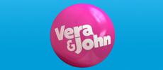 Vera&John Bästa online casino 2020