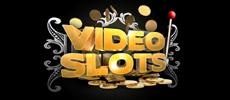 Videoslots Bästa online casino 2020