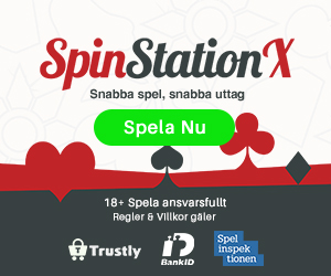 Besök Spin Station X
