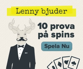 Bes�k SuperLenny Casino