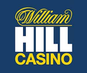 Spela casino hos William Hill