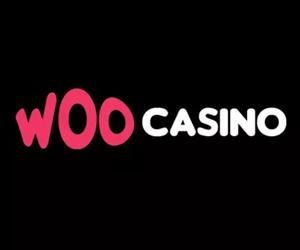Spela casino hos Woo
