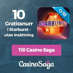 Bes�k Casino Saga f�r en exklusiv casino bonus