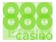 888 Casino Sätt in 100 kr och spela med 500 kr + 50 Free Spins