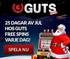 Besök Guts Casino