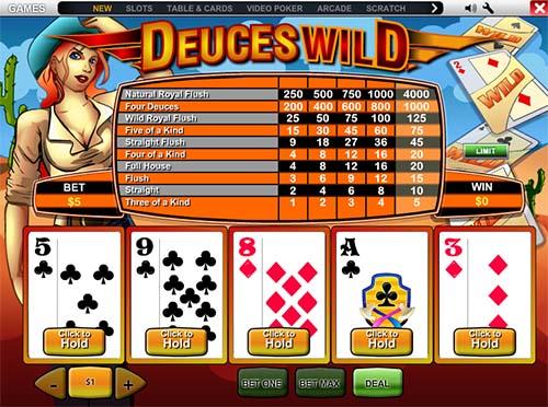 Tilt poker online