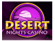 Coyote Cash hos Desert Night Casino