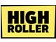 Highroller Casino 200% upp till 1000 kronor + 50 Free Spins