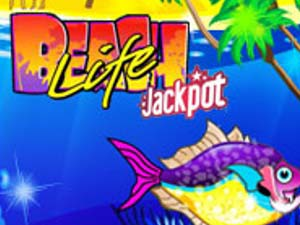 Beach Life casino jackpott