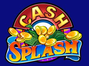 Cash Splash casino jackpott