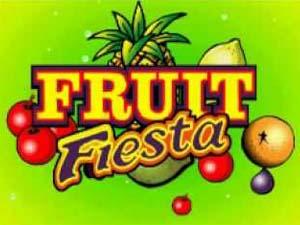 Fruit Fiesta casino jackpott