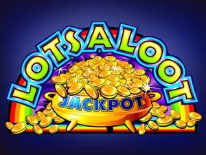 Lotsaloot casino jackpott