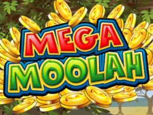 Mega Moolah casino jackpott