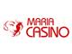 Maria Casino 100% upp till 3000 kronor utan omsättningskrav
