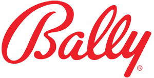 Bally casino spel