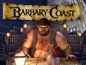 Läs mer om att Barbary Coast - Höstens häftigaste slot?