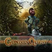 Läs mer om att Gonzos Quest - Nytt spel från Net Entertainment