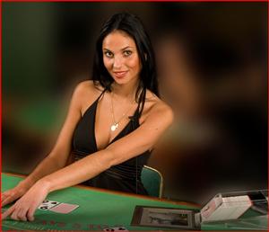 Läs mer om att Live Casino