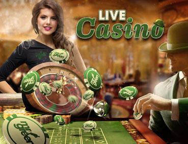Läs mer om att Mr Green öppnar sitt Live Casino