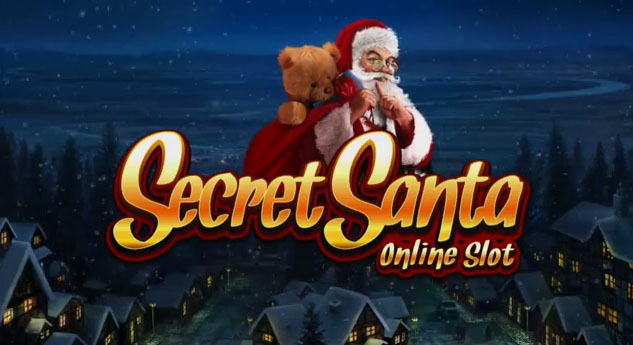 Läs mer om att Secret Santa - Ny slot med jultema från Microgaming