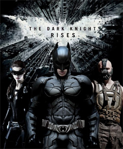 Microgaming släpper The Dark Knight Rises slot