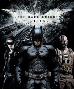 Läs mer om att Microgaming släpper The Dark Knight Rises slot