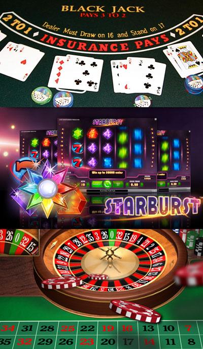 Läs mer om att Hur man väljer rätt online casino