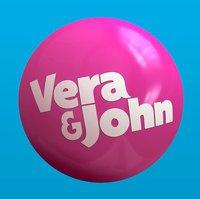 Vera John Casino gratis bonus