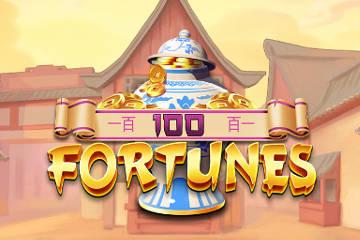 100 Fortunes slot
