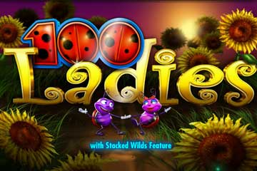 100 Ladies video slot
