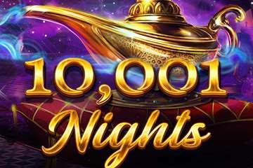 Spela 10001 Nights kommande slot