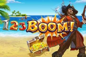 Spela 123 Boom slot