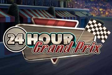 Spela 24 Hour Grand Prix slot