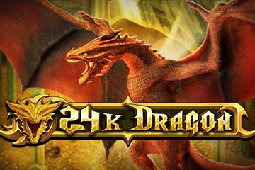 Spela 24k Dragon slot