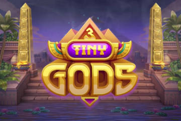 3 Tiny Gods casino slot
