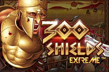 300 Shields Extreme video slot