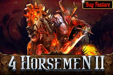 4 Horsemen II slot