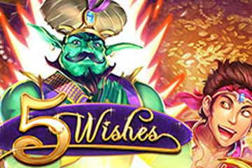 5 Wishes slot