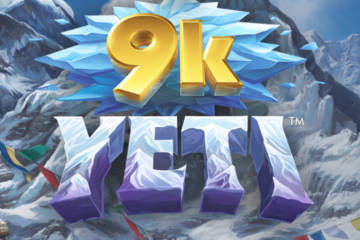 9K Yeti video slot