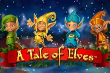 Spela A Tale of Elves kommande slot