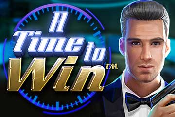 A Time to Win slot