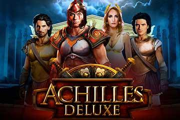 Achilles Deluxe slot